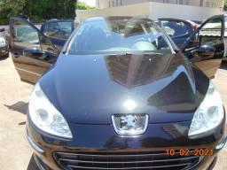 Veículo Peugeot 407 - Allure 2.0 - 2008/2009 - 28.000,00