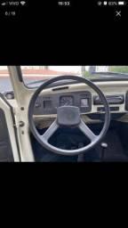 Fusca 1986 - Gasolina