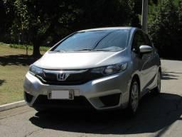 Honda Fit Lx 2015 automático cvt