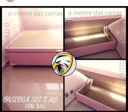 BASES BOX NA PROMOÇÃO DIRETO DE FABRICA