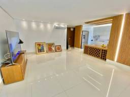 Apartamento para venda com 117 metros quadrados com 3 quartos em Setor Bueno - Goiânia - G