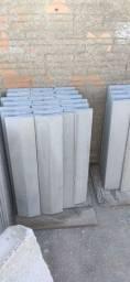 Artefato de cimento