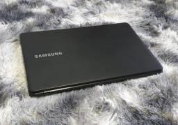 Título do anúncio: Notebook Samsung i3
