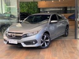 Honda Civic EXL 2.0 Flex Automático 2019