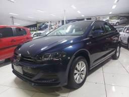 Título do anúncio: VW VIRTUS MSI 2019 1.6 AUTOMÁTICO EXTRA