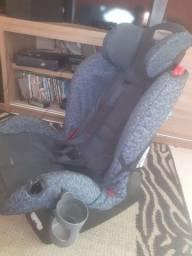 Título do anúncio: Cadeira de bebê inclinavel burigotto