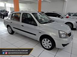 Renault- Clio 1.0 Authentique Completo