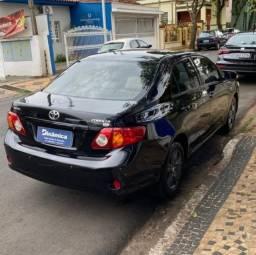 Toyota Corolla XEi 2010 Automático