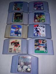 Jogos de n64