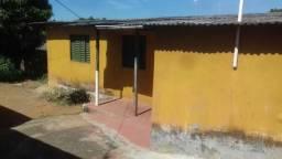 Casa 01 quarto Qd 460 pedregal Novo Gama Go