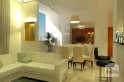 Apartamento à venda com 3 dormitórios em Salgado filho, Belo horizonte cod:103302
