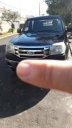 Ranger xlt diesel - 2012