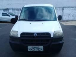 Fiat Doblo - 2006