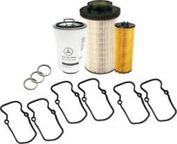 Kit Filtros Axor OM457