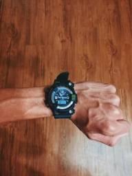 Relógio G-shock Frogman Titanium