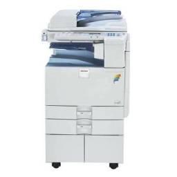 Multifuncional A3 Color Laser Ricoh Mp C2051