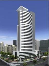 Sala Comercial 53m2 SB Tower