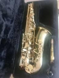 Sax Saxofone Dolphin