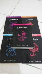 Série the house of night