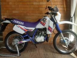 Yamaha DT 200 oportunidade - 1994