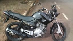 Yamaha Ybr - 2012