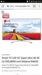 Compro tv smart 4 k 50 pl
