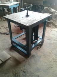 Máquina serraria tupia