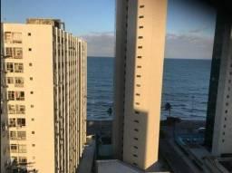 Apt° com 6 quartos em Boa Viagem - Vista para o mar (Cód.: a7d221)