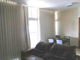Apartamento com 3 dormitórios à venda, 92 m² por R$ 470.000,00 - Caiçara - Belo Horizonte/