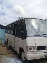 Micro ônibus financia