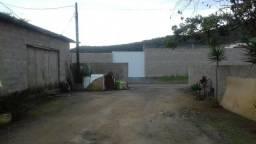 Galpão 96 m², mais casa, bairro Santa Luzia, próximo avenida - Porto Belo SC