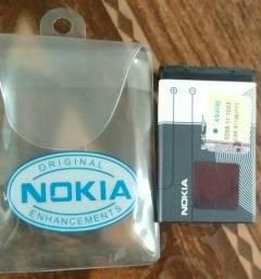 Bateria nokia original nova