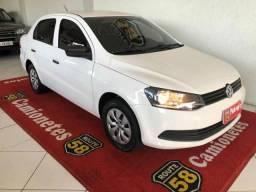 Volkswagen Voyage TL MA S  - 2015
