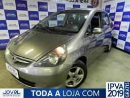 HONDA FIT LX 2008 - 2008
