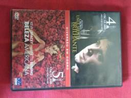DVD original 2 em 1