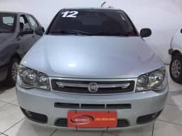 Fiat Palio 1.0 sem entrada - 2012
