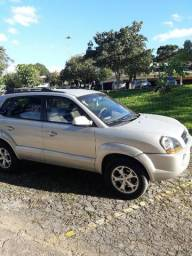 Hyundai Tucson periciada impecável particular só vendo não aceito tocar ou rolo - 2012