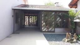 Casa para aluguel, 3 quartos, brasilia - itapoá/sc