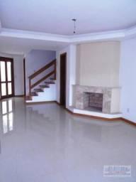 Casa com 3 dormitórios para alugar, 180 m² por r$ 2.900,00/mês - nonoai - porto alegre/rs