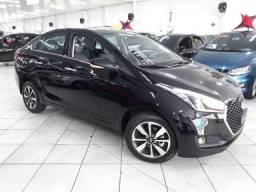 Hyundai hb20s 0KM Automático Top de Linha só aqui na Masserati Veiculos Venha Conferir !! - 2019