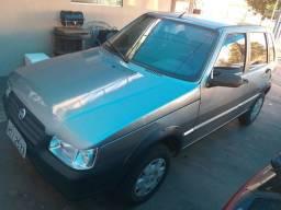 Fiat Uno Mille Fire Flex - 2008