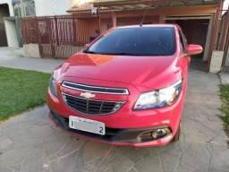 Chevrolet Onix LTZ 1.4 (Apenas 22.000km rodados) - 2015