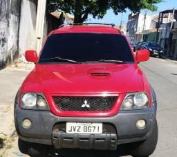 L200 outdoor 2008 - 2008