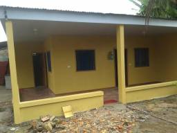 Alugo ou vendo casa com poço artesiano