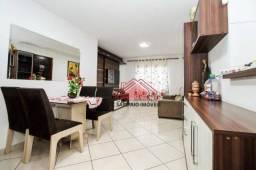 Casa c/ 3 dormitórios à venda, 71 m² por R$ 299.000 - Rua Bela Vista do Paraíso noCampo Co