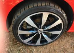 Vendo essas lindas rodas 17 ou troco por 14 ou 15 - 2018