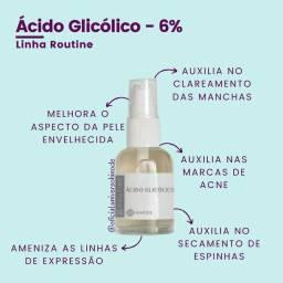 ÁCIDO GLICOLICO HINODE