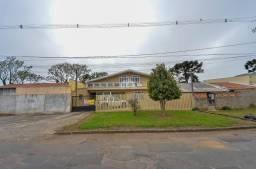Casa à venda com 5 dormitórios em Boqueirão, Curitiba cod:145638