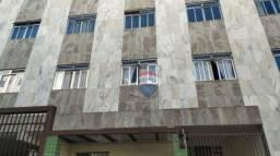 Apartamento com 2 dormitórios para alugar, 70 m² por R$ 950,00/mês - São Mateus - Juiz de