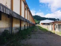 Galpão/depósito/armazém para alugar em Várzea grande, Gramado cod:307151